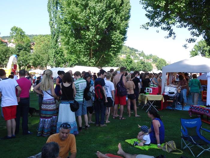Lebendiger Neckar – 16.06.2013