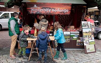 Weihnachtsmarkt Heidelberg – 22.12.2012